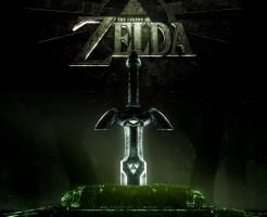 Games-ゼルダの伝説